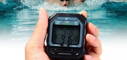 Pc80-electrónico-de-mano-cronómetro-reloj-Digital-temporizador-deportes-cronómetro-con-alarma-calendario-funciones