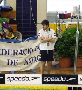 2008ko neguko Espainiako txapelketa
